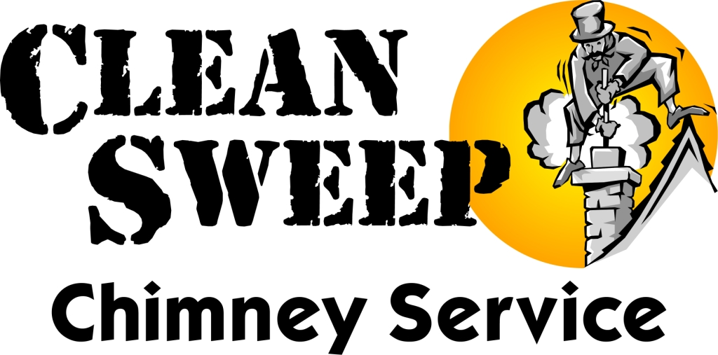 Clean Sweep Chimney Service Logo